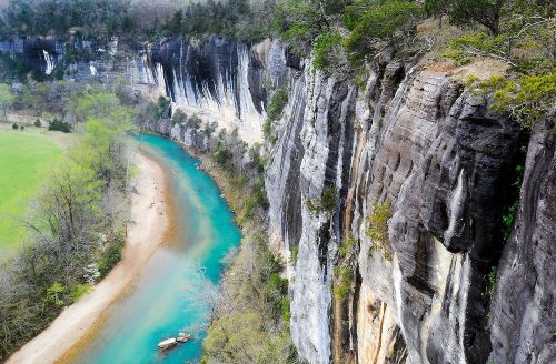 arkansas roark bluff