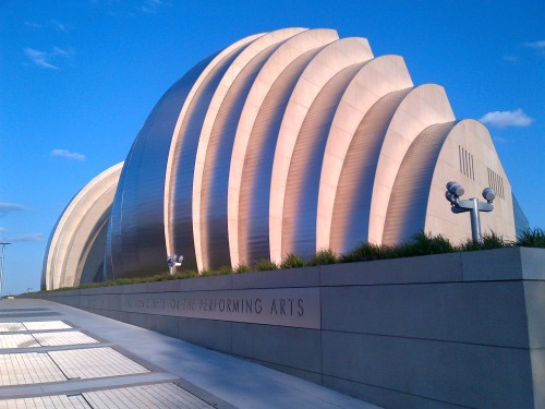 kansas Kauffman_Center_for_Performing_Arts