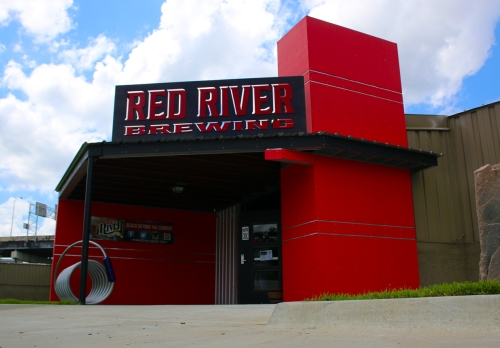 lou red river