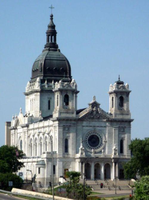 mini basilica