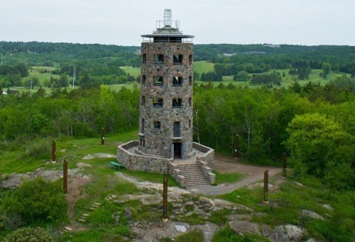 mini Enger-Tower