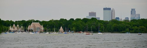 mini lake harriet
