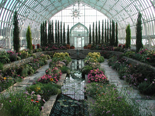 saint p conservatory