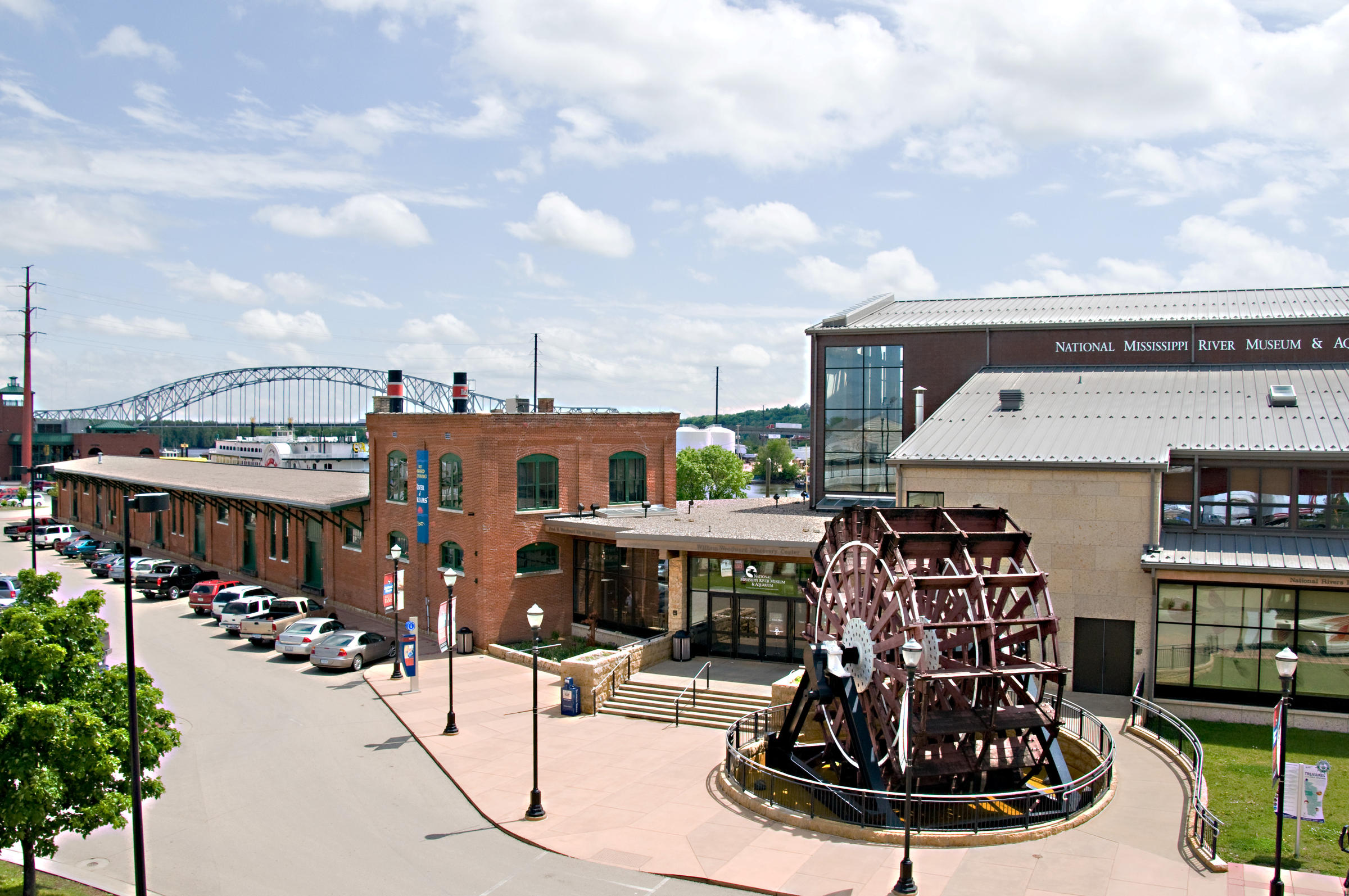 dub National_Mississippi_River_Museum